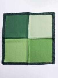 Poc S Shades Of Green Silk Flat Jh