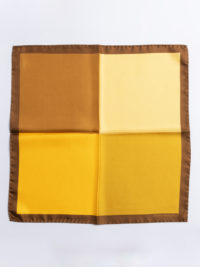 Poc S Shades Of Yellow Silk Flat Jh