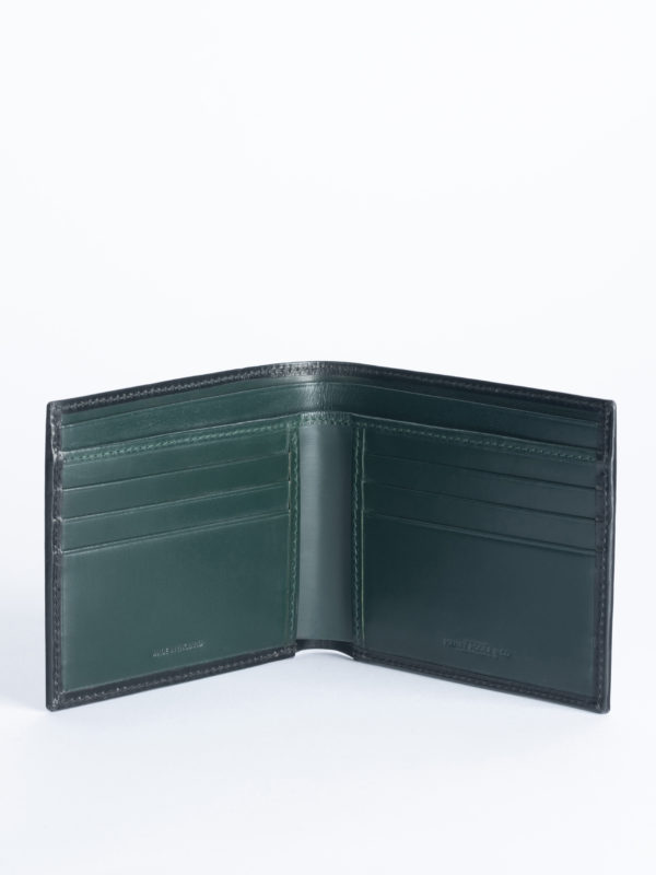 Wall Black Bill Fold Inside Jh