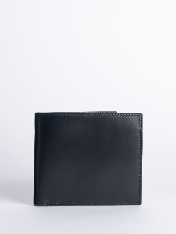 Wall Black Bill Fold Jh