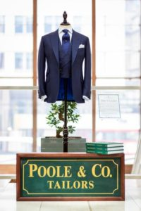 Coutts Exhibition Sep 19 Jacket And Vest In Exclusive Coutts Cloth Image Credit Oliver Hes