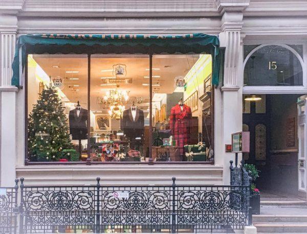 Christmas Window 2020
